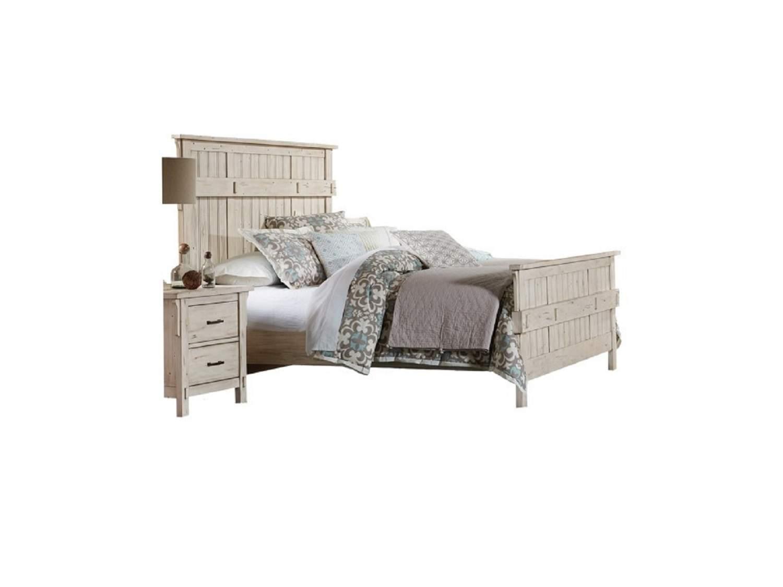 BAIRD-II King Bed