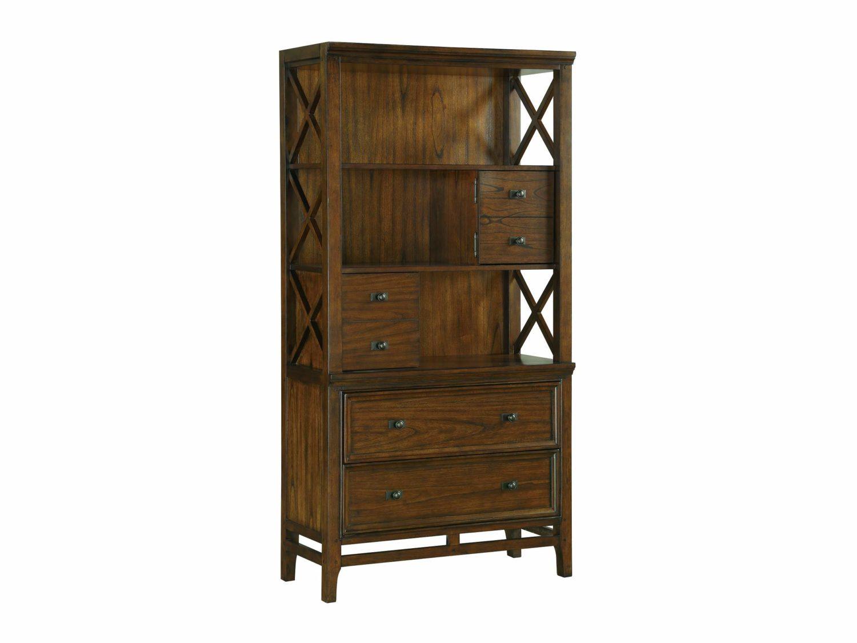 BARROW Bookcase - Side