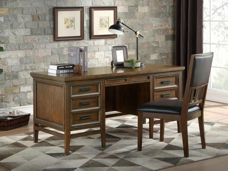 BARROW Executive Desk