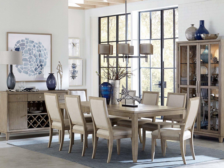 BERU 8-Seat Dining Set