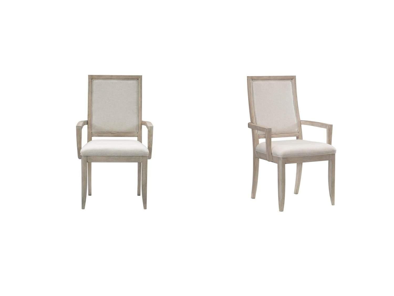 BERU Dining Arm Chair