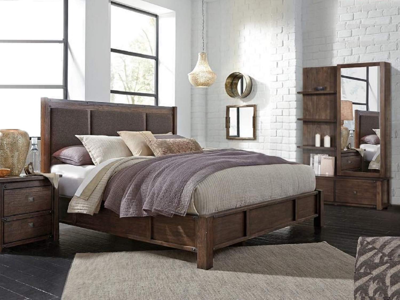 BRONX Bed Set