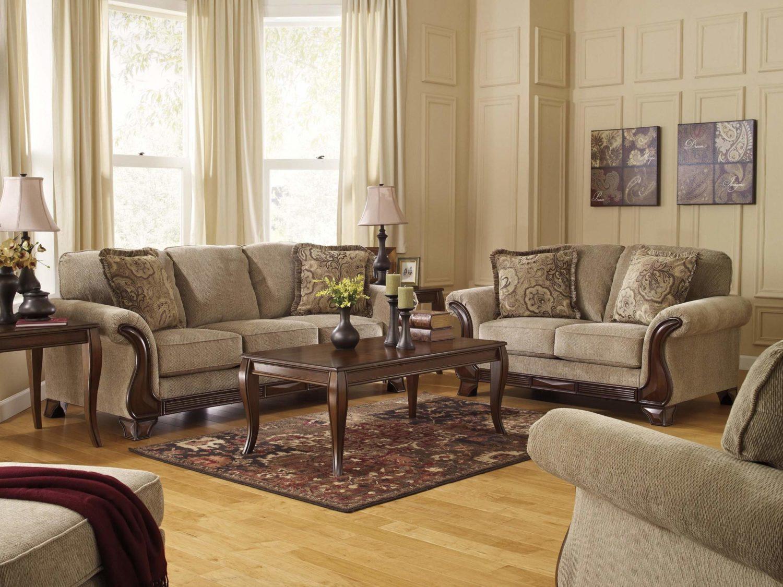 CADEN Sofa Set