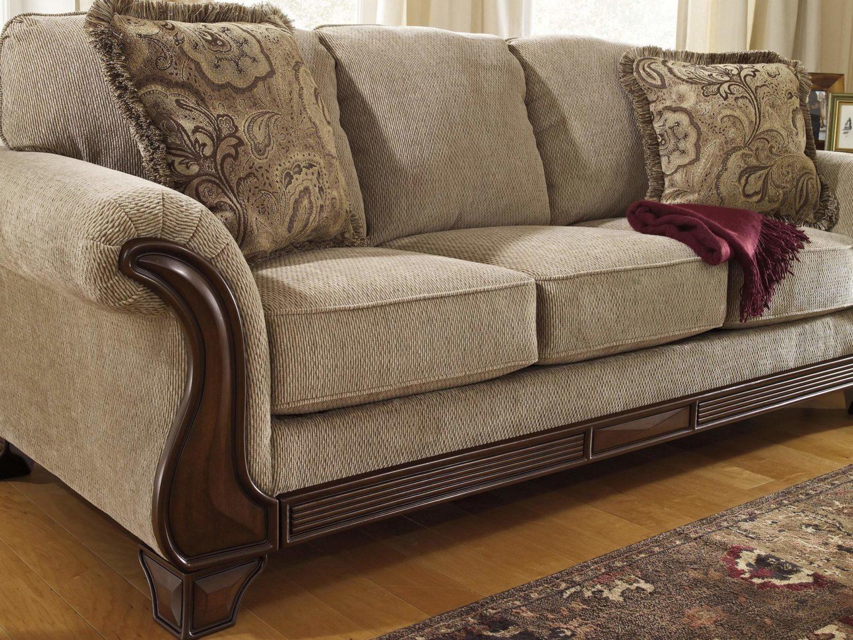 CADEN Sofa Zoom