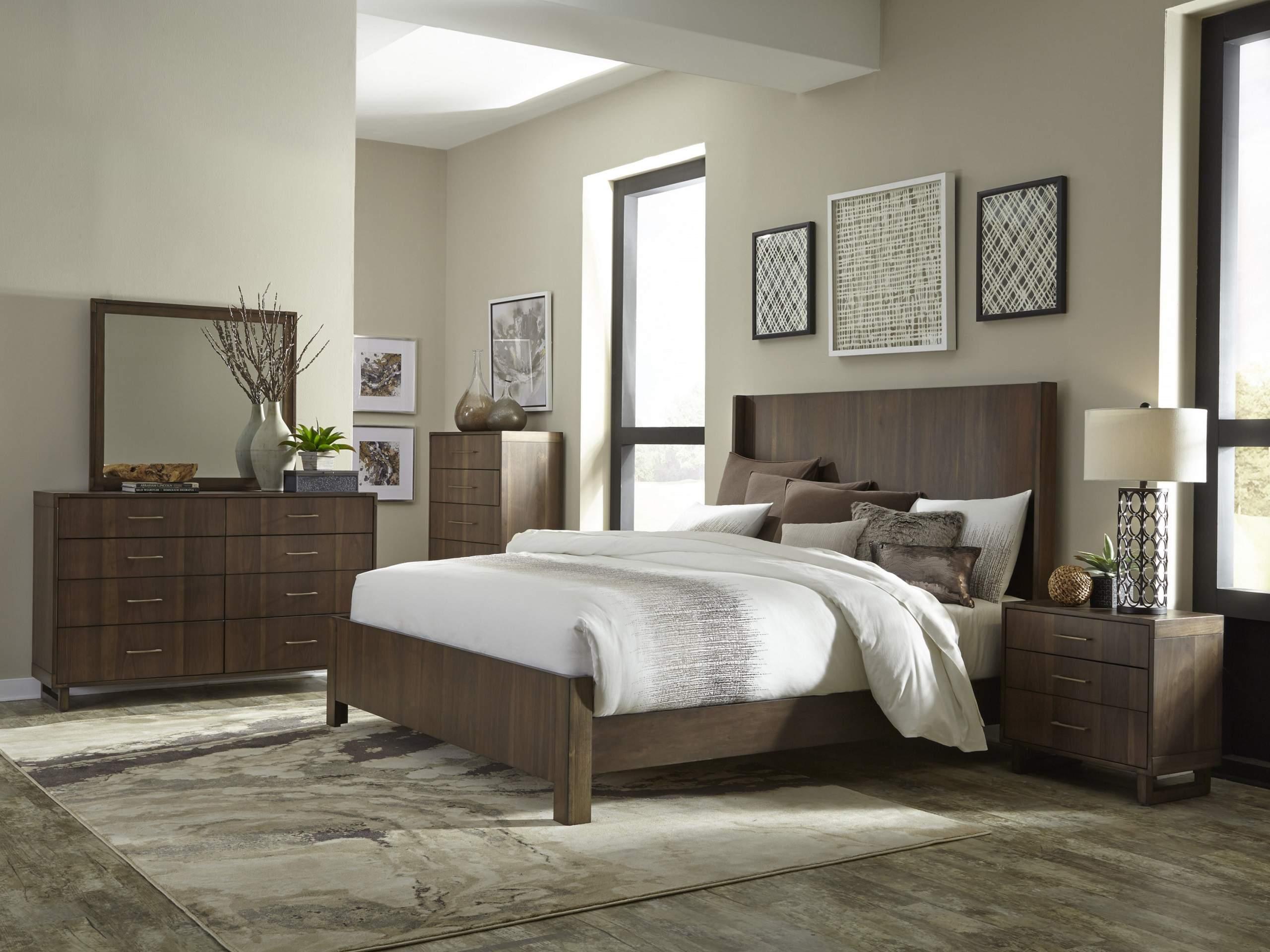 CATALONIA Bed Set