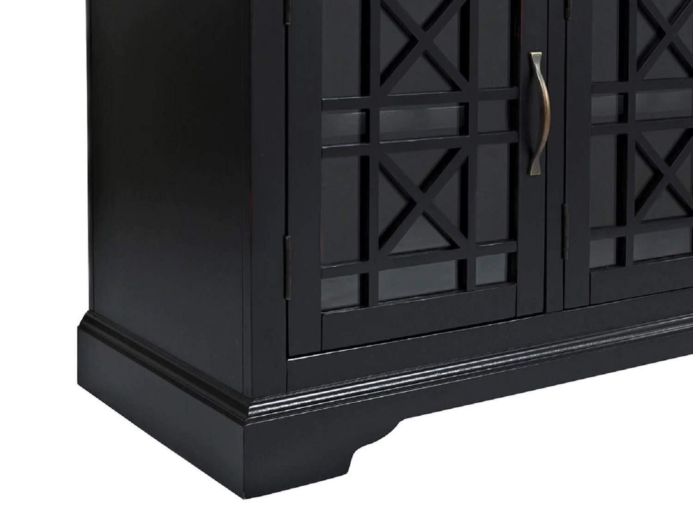 CRAFT 60 inch TV Stand - Bottom