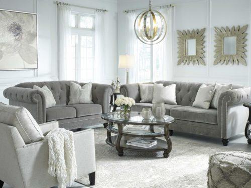 ELISE Sofa Set