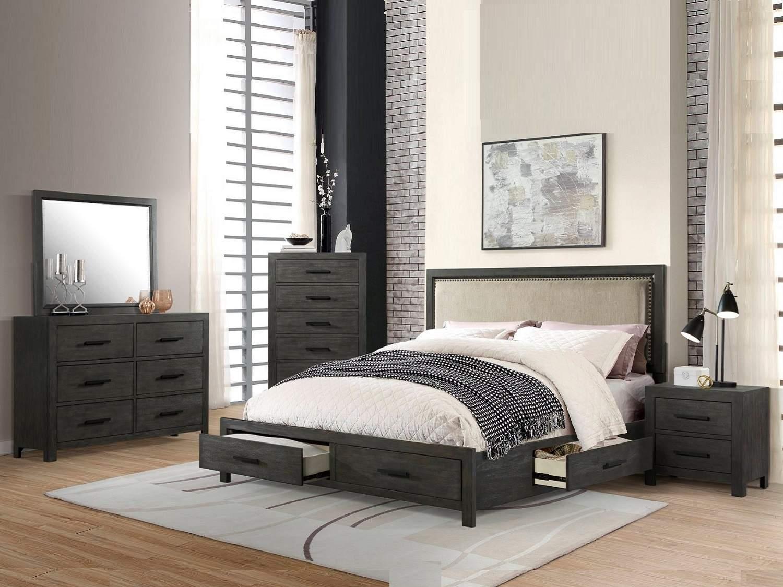 EMMETT Bed Set