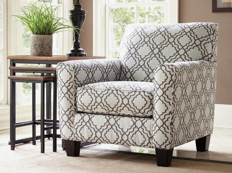 FARAH Accent Chair