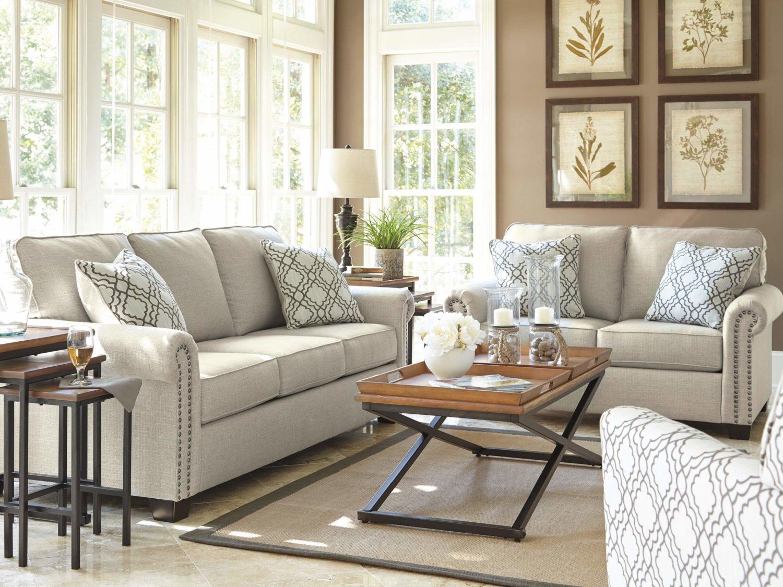 FARAH Sofa Set
