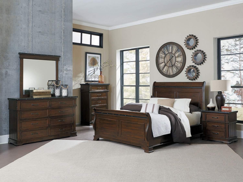 GABLES Bed Set