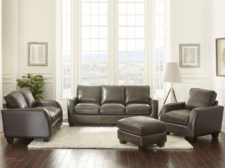 GENNEVAD Sofa Set