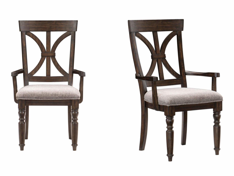 HAYWARD Dining Arm Chair