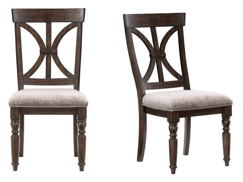 HAYWARD Dining Side Chair