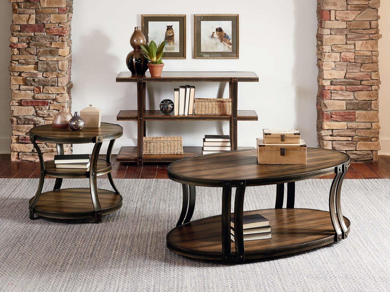 HUNTINGTON Coffee Table Set