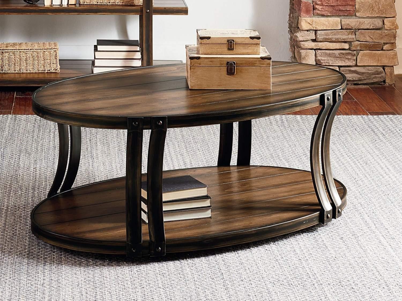 HUNTINGTON Coffee Table