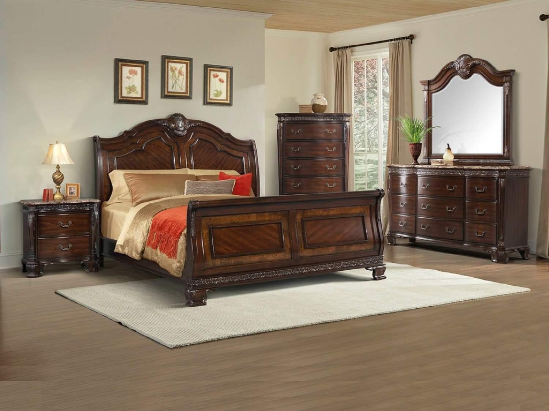 KAYLA Bed Set