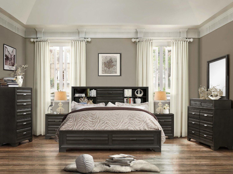 MARTHA Bedroom