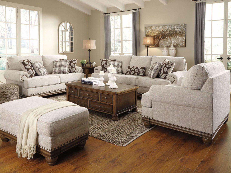 ARERILL Sofa Set