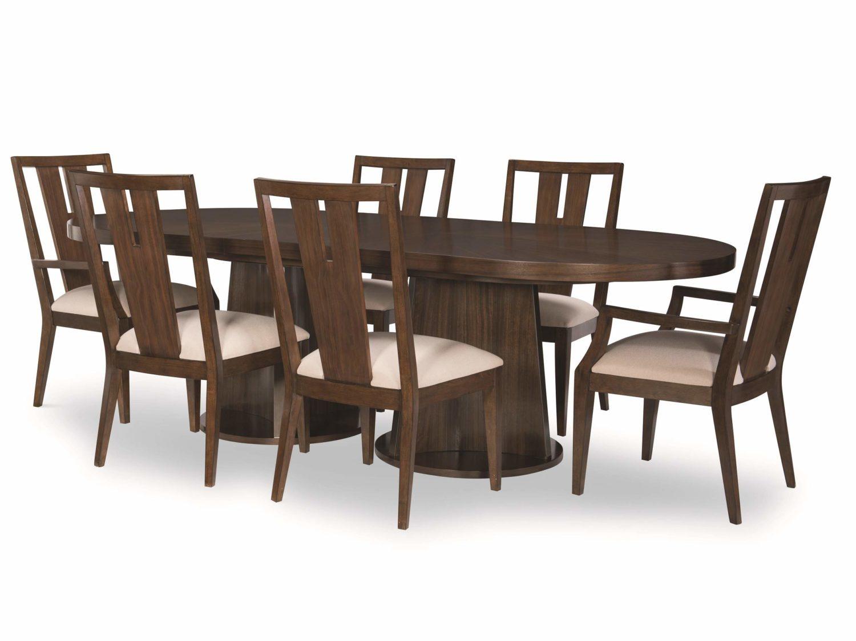 AUSTIN 6-Seat Dinnig Set - Zoom