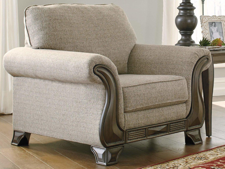 BALDWIN Arm Chair