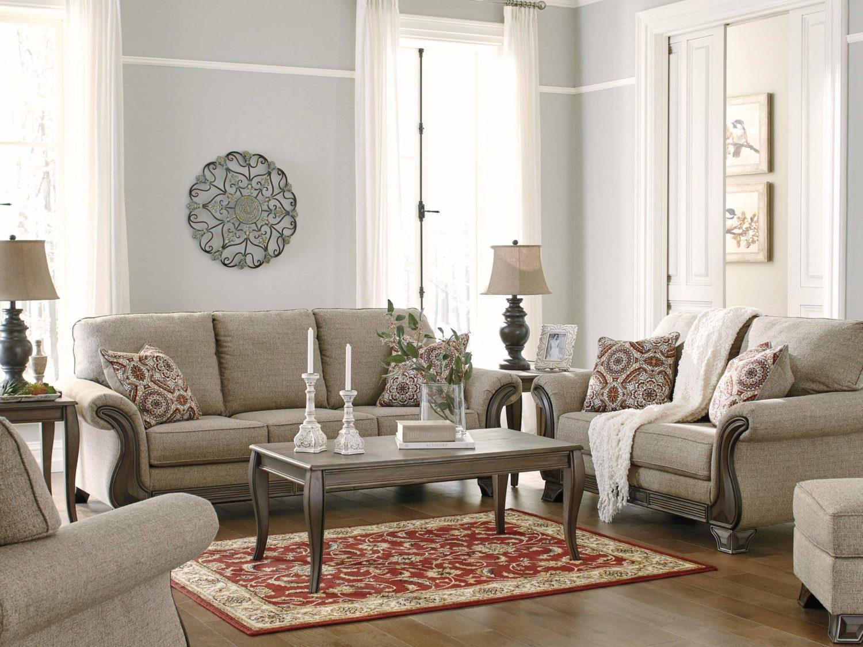 BALDWIN Sofa Set Complete