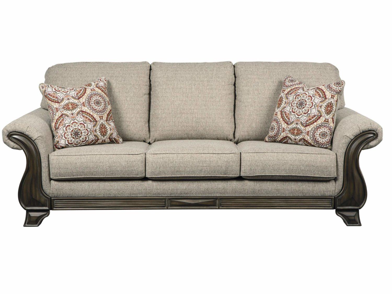 BALDWIN Sofa - Zoom