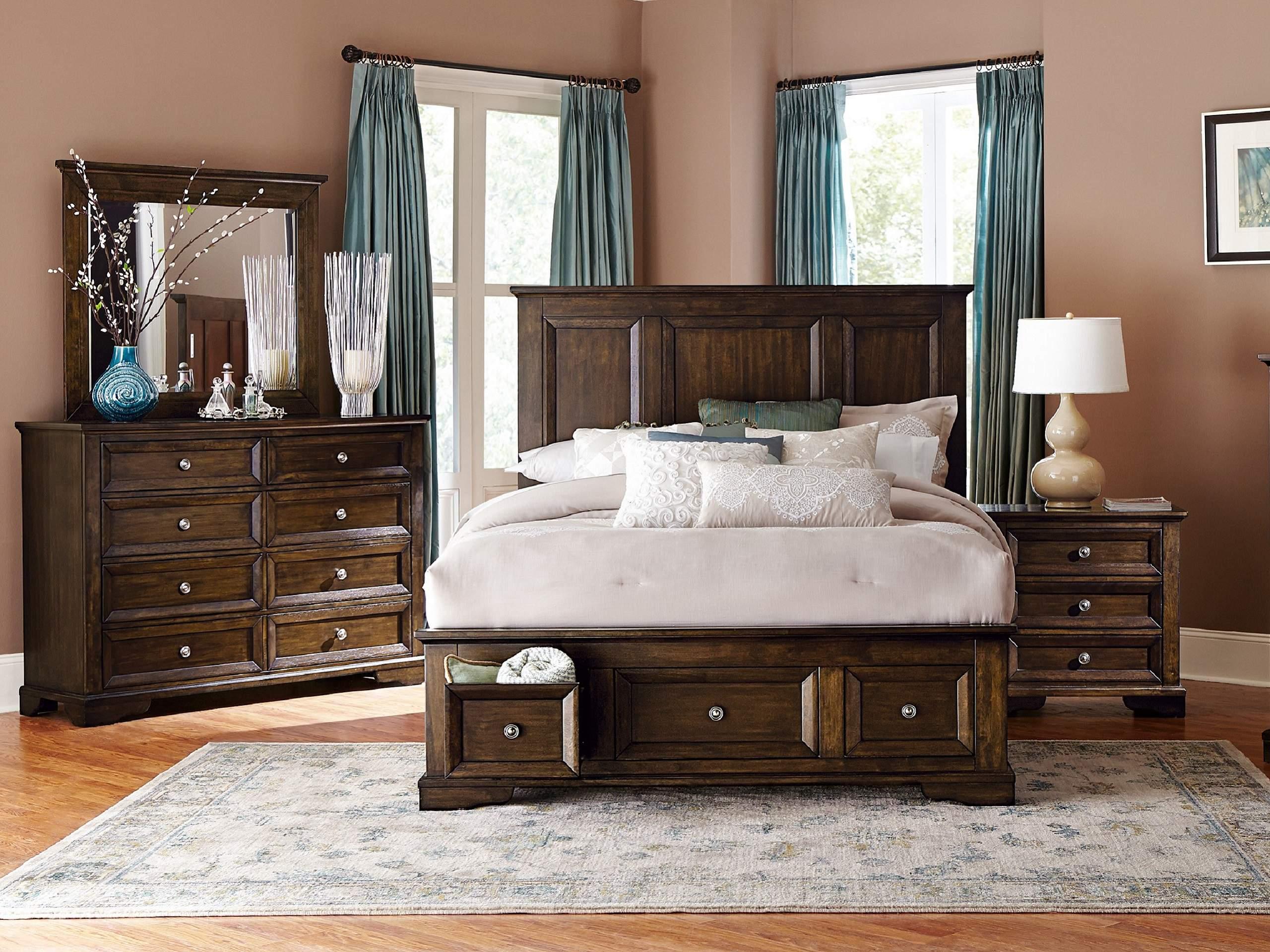 DEMARLOS Bed Set