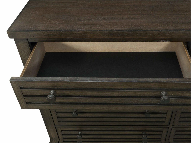 LINCOLN Dresser Drawer