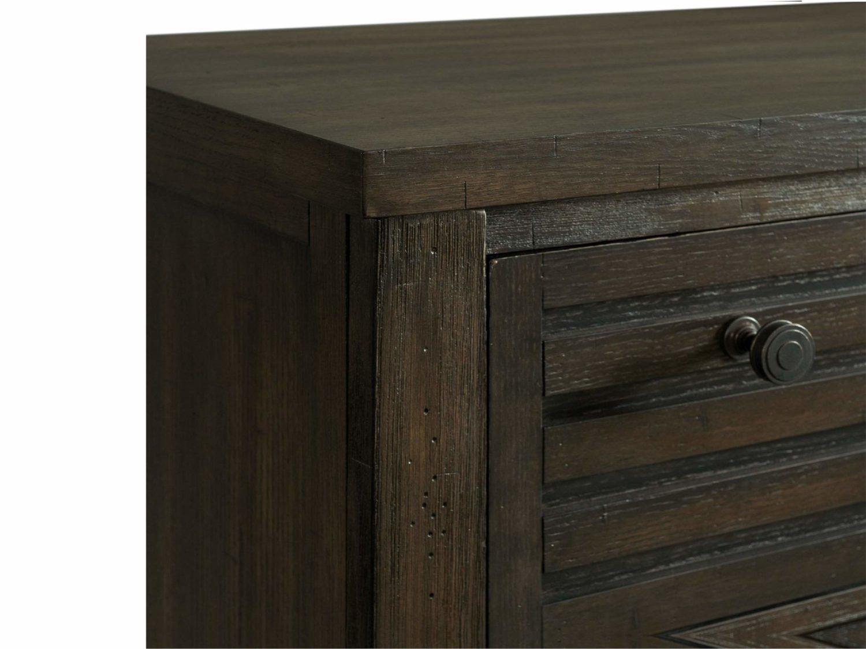 LINCOLN Dresser - Top