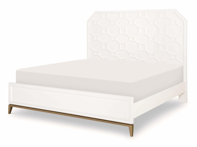 LYSA Queen Bed