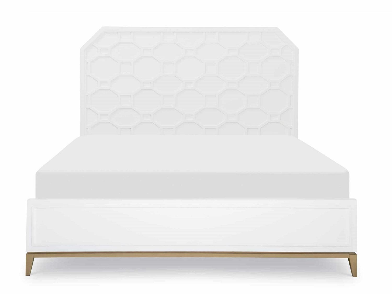 LYSA Queen Bed - Front