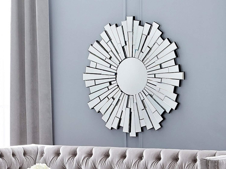 Melissa Accent Mirror Themes Furniture Homestore