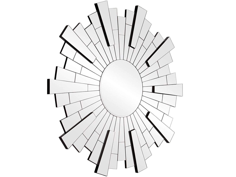 MELISSA Mirror - Zoom Side