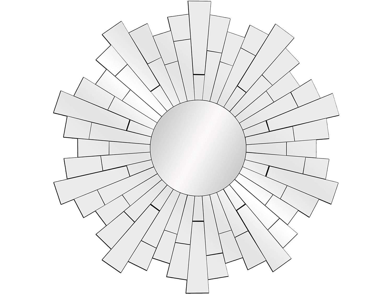 MELISSA Mirror - Zoom