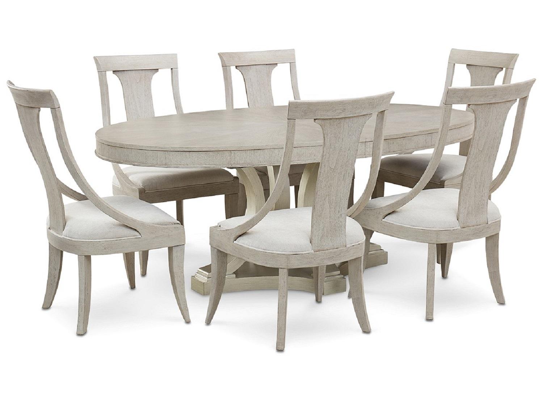 NYOMI 6-Seat Dining Set - Zoom
