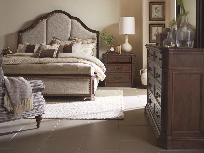 RACHEL Bed Set
