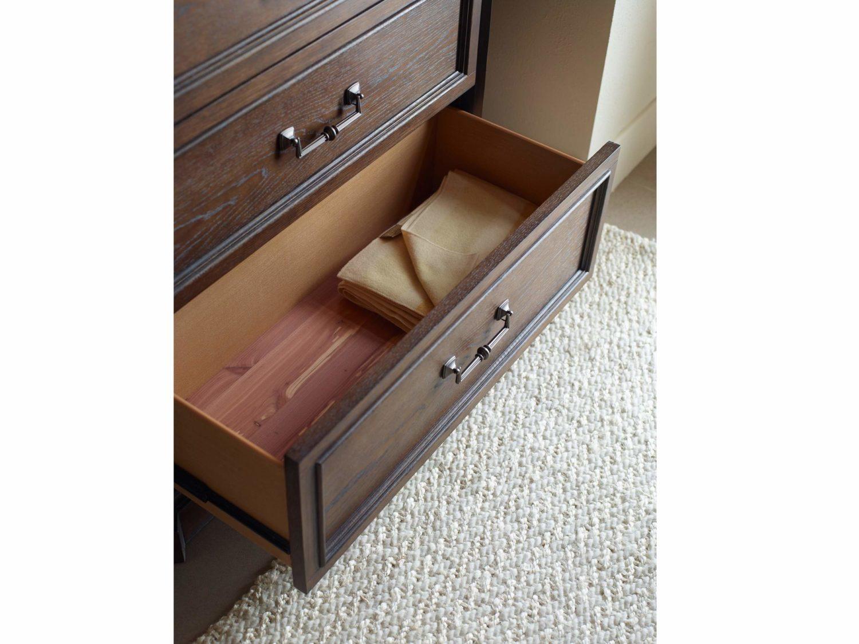 RACHEL Dresser - Drawer Bottom