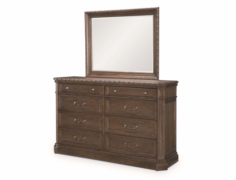 RACHEL Dresser & Mirror