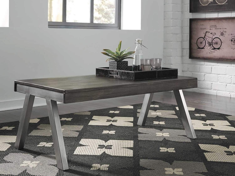 RAVEN Coffee Table
