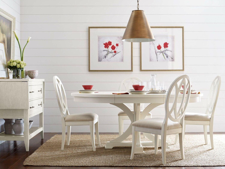 RAY 4-Seat Dining Set