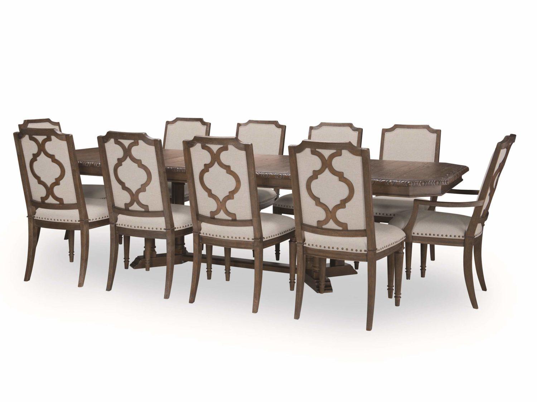 Rachel 10 Seat Dining Set - Zoom
