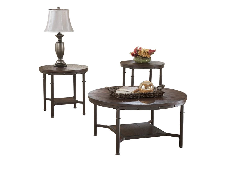 SANDLING Coffee Table Set - Zoom