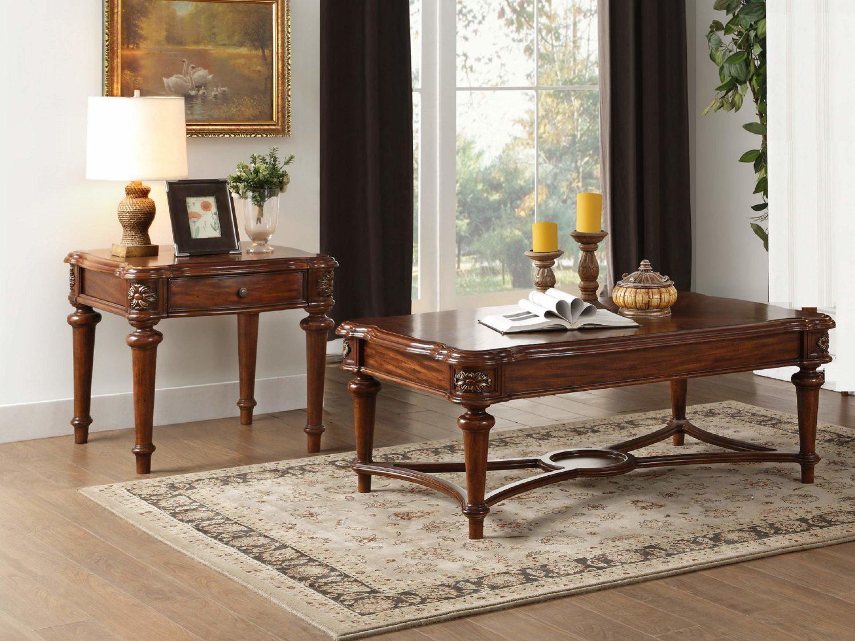 WINDWORD Coffee Table Set