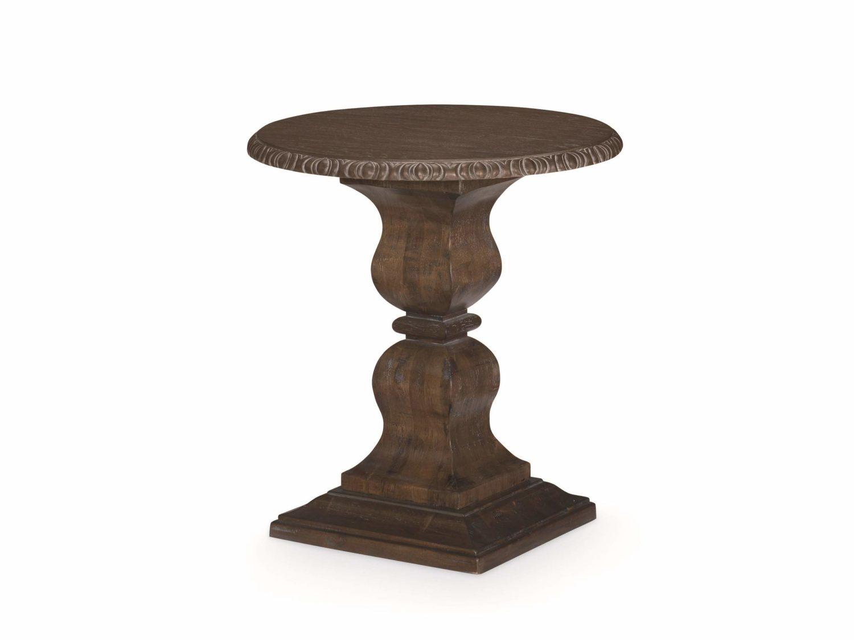 RACHEL End Table - Zoom