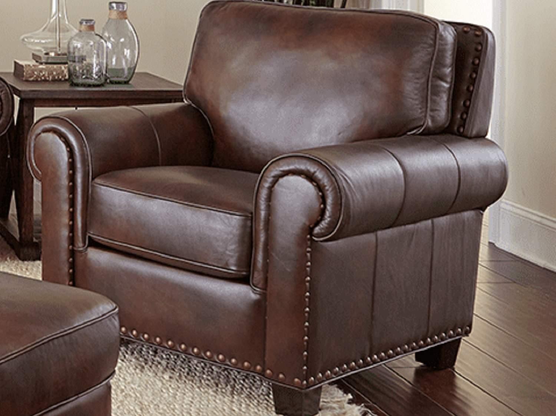 TROY Arm Chair
