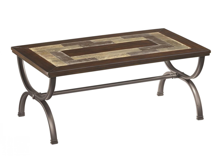 ZANDEN Coffee Table - Side