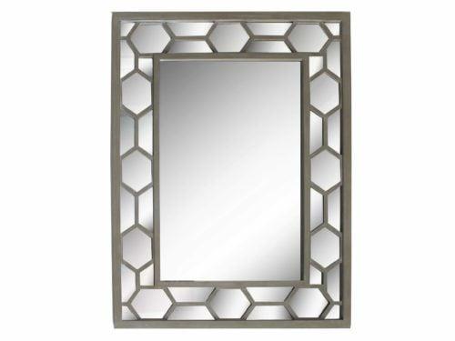 ANDREA Wall Mirror - Vertical