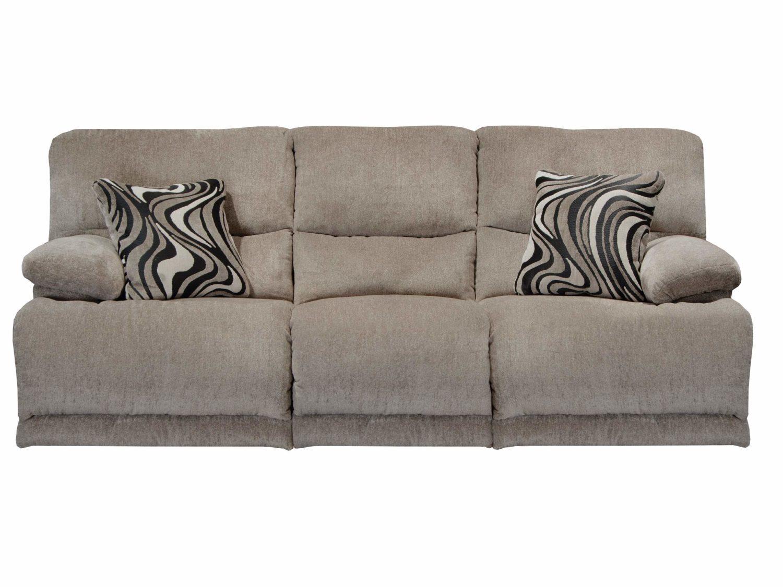 BERLI Reclining Sofa