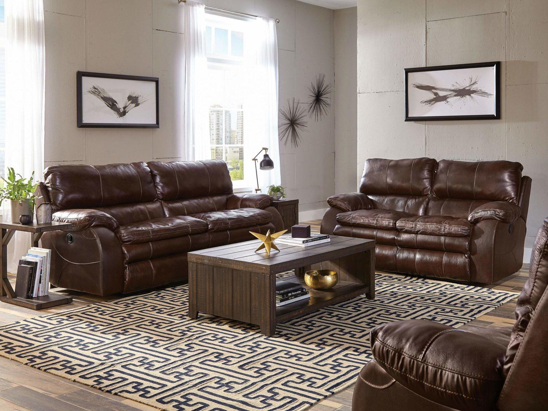HOLLIS Reclining Sofa & Love-Seat